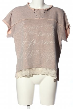 Siste's Kurzarm-Bluse