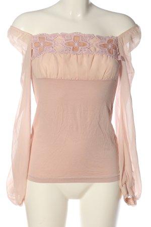 Siste's Langarm-Bluse
