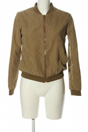 Sisters point Blouson braun Casual-Look