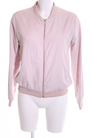 Sisters point Blouson pink Casual-Look