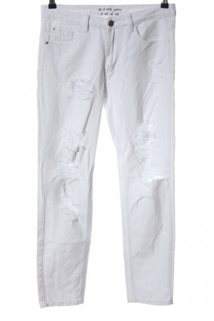 Sisters point Straight-Leg Jeans