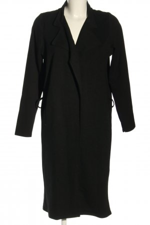 Sisters point Manteau mi-saison noir style d'affaires