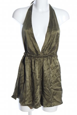Sisters The Label Jumpsuit khaki Casual-Look