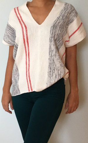 sita murt Knitted Top multicolored cotton