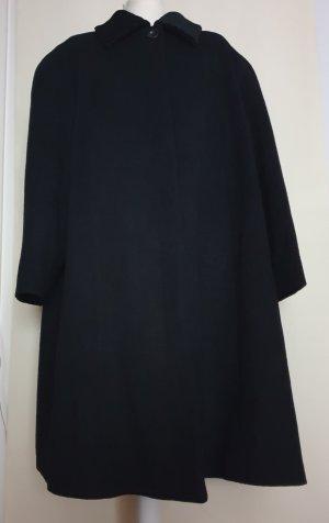 Sitare A-Linien  Mantel Gr.48,schwarz