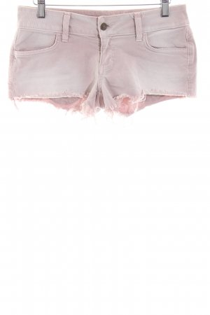 Siwy Hot Pants pink Casual-Look