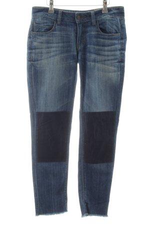 Siwy Skinny Jeans blau Casual-Look