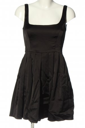 Sixth Sense A-Linien Kleid schwarz Casual-Look