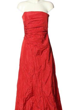Sixth Sense Abendkleid rot Elegant