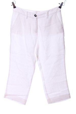 Sixth Sense Baggy Pants weiß Casual-Look