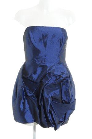 Sixth Sense Bandeaukleid dunkelblau Elegant