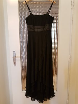 Sixth Sense C&A Ballkleid Cocktailkleid Abendkleid schwarzes Kleid