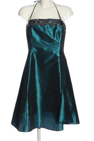 Sixth Sense Abendkleid blau Elegant