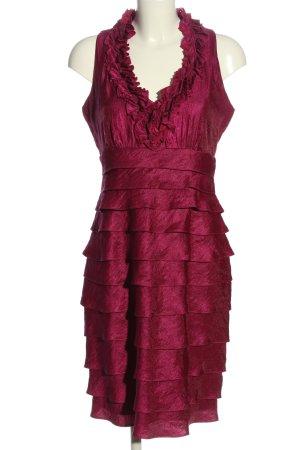 Sixth Sense Abendkleid pink Elegant