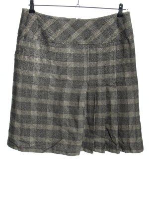 Sixth Sense Wełniana spódnica jasnoszary-w kolorze białej wełny