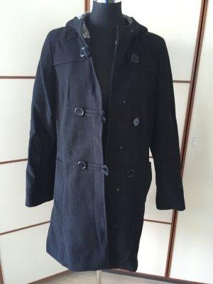 Sixth Sense Duffle-coat noir