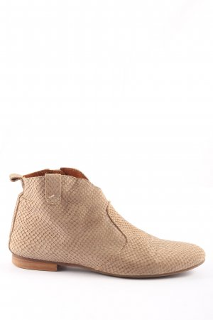 Sixtyseven Booties creme Casual-Look