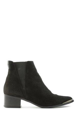 Sixtyseven Chelsea Boots schwarz Casual-Look