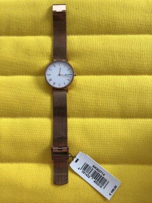 Skagen Damen Uhr Elegant Slim Hald SKW2714 Wie NEU