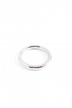 Skagen Partner Ring silver-colored casual look