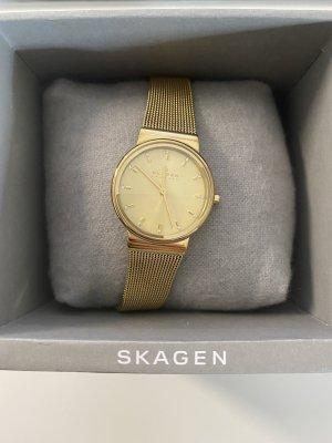 Skagen Uhr + Originalverpackung
