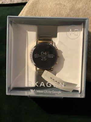 Skagen Uhr Smartwatch Falster 2 Gold