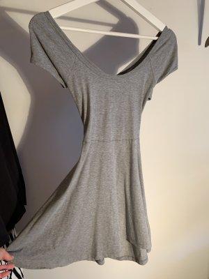 Brandy & Melville Jersey Dress grey