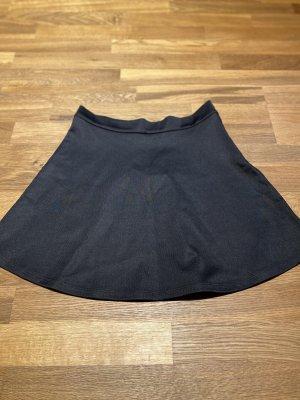 Nakd Skaterska spódnica czarny