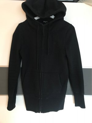 Sweat Jacket black