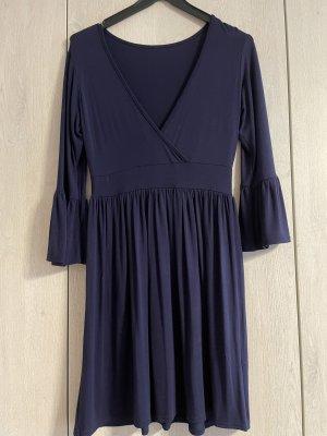 Boohoo Mini Dress dark blue
