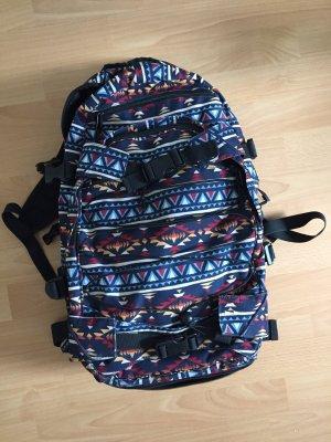 Forvert Daypack blue