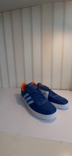 Adidas Chaussure skate multicolore