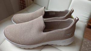 Skechers Sneaker slip-on beige