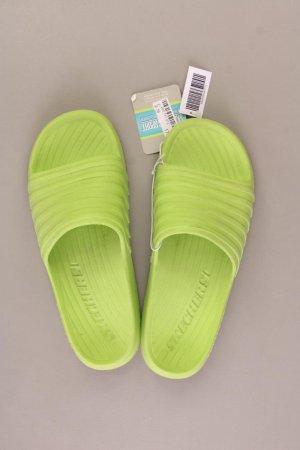 Skechers Sandalen Größe 38 neu mit Etikett Neupreis: 17,95€! grün