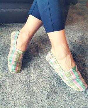 Skechers Pantofel jasnozielony
