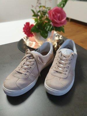Skechers Sneaker altrosa weiß 38