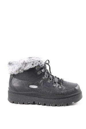 Skechers Winter-Stiefeletten