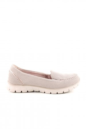 Sketchers Mokassins creme Casual-Look