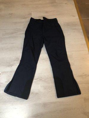 Pantalón de esquí gris oscuro