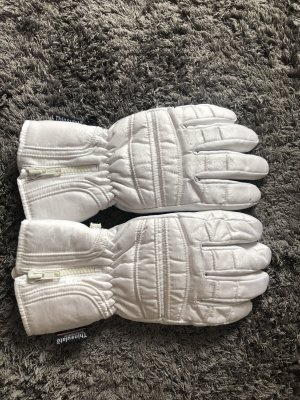 Thermal Gloves white