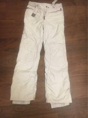 Jet Set Pantalón de esquí gris claro