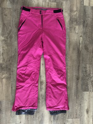 Pantalon de ski multicolore