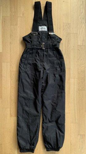Ski Hose Damen ELHO schwarz Gr 40L (D Gr 80 extralange Beine)