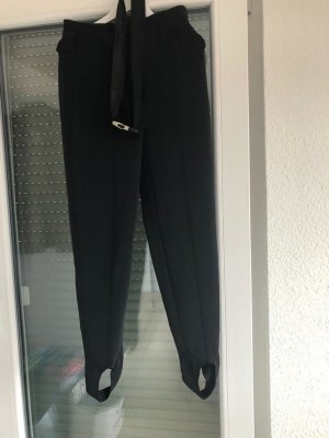 Canyon Sports Thermal Trousers black