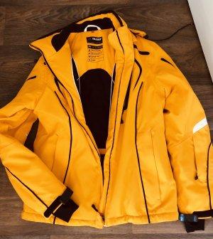 Maier Sports Sports Jacket orange