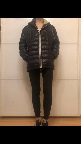 2117 of Sweden Winter Jacket black