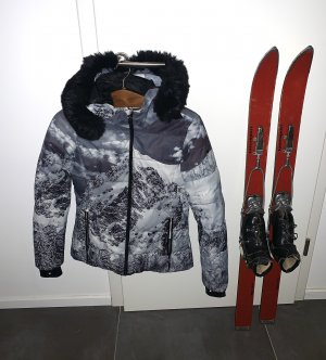 CMP Winter Jacket multicolored