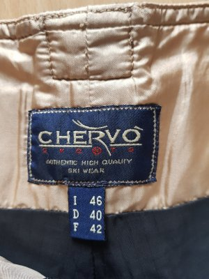 Chervo Trouser Suit multicolored