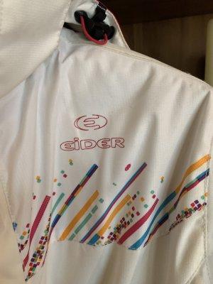 Eider Giacca sport multicolore