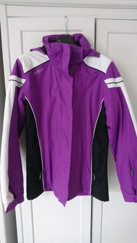 CMP Sports Jacket multicolored